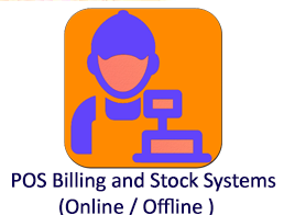 IM Online POS solution is the most comprehensive and flexible point of sale system available to smoothen your retail operation..